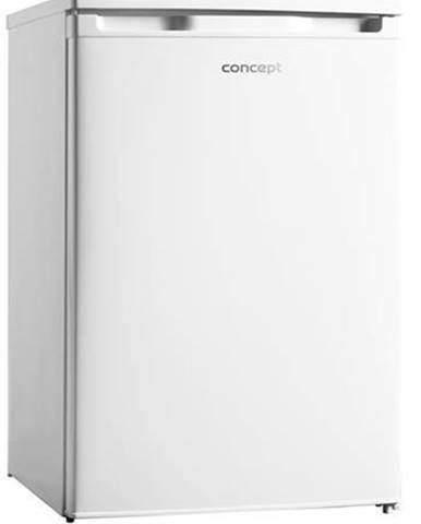 Jednodvérová chladnička Concept LT3560wh