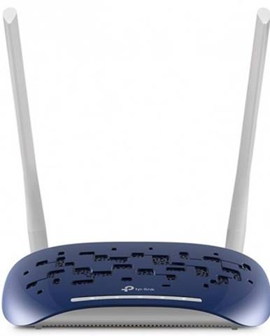 WiFi router TP-Link TD-W9960, N300