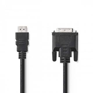 DVI / HDMI kábel Valueline 1,5m