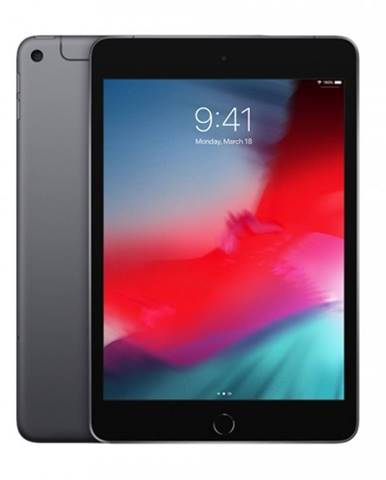 Apple iPad mini Wi-Fi + Cellular 64GB - Space Grey, MUX52FD/A