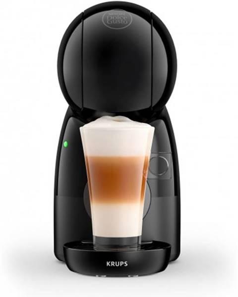 Krups Kapsuľový kávovar Krups Piccolo XS KP1A3B