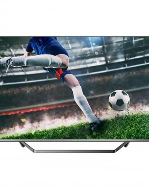 Hisense Smart televízor Hisense 55U7QF