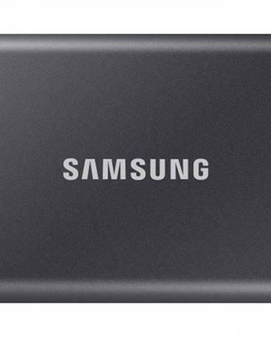 SSD disk 500GB Samsung T7