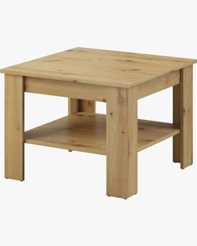 Konferenčný stolík Gete - štvorec