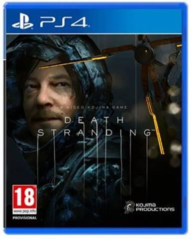 Sony PS4 hra Death Stranding