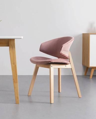Jedálenská stolička Nora