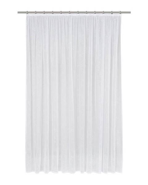 Möbelix kusová Záclona Flower store 3, 300/245cm