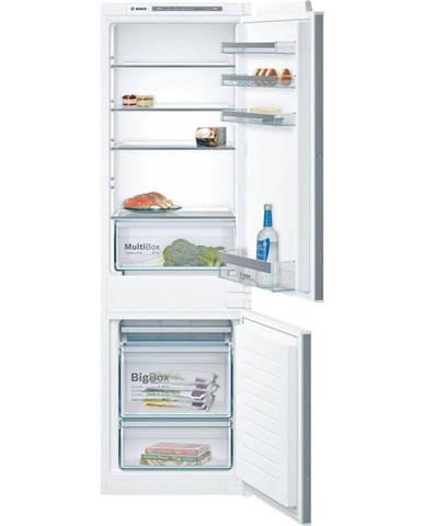 Kombinácia chladničky s mrazničkou Bosch Serie | 4 Kiv86vsf0