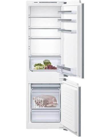 Kombinácia chladničky s mrazničkou Siemens iQ300 Ki86vvff0