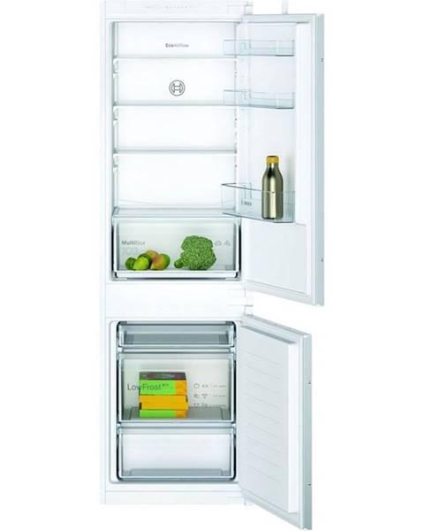 Bosch Kombinácia chladničky s mrazničkou Bosch Serie | 2 Kiv86nsf0