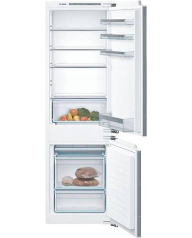 Kombinácia chladničky s mrazničkou Bosch Serie   4 Kiv86vff0
