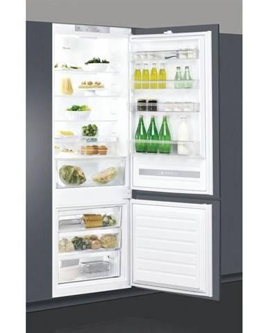 Kombinácia chladničky s mrazničkou Whirlpool W Collection SP40 800