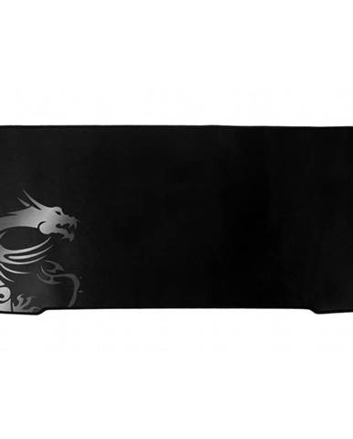 Podložka pod myš  MSI Agility GD70, 90 x 40 cm čierna