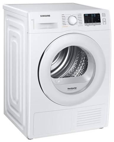 Sušička bielizne Samsung Dv80ta020te/LE biela