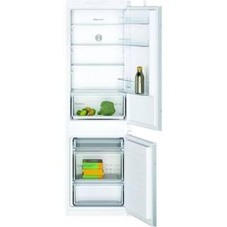 Kombinácia chladničky s mrazničkou Bosch Serie | 2 Kiv86nsf0