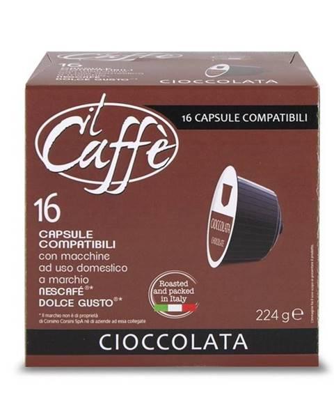 CORSINI Kapsule pre espressa Corsini DFC542
