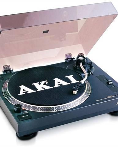 Gramofón Akai Tta05usb čierny