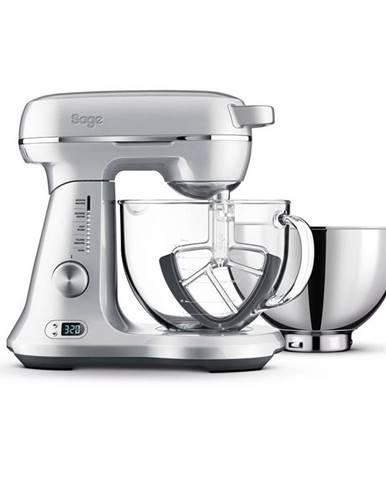 Kuchynský robot Sage Bem825bal nerez