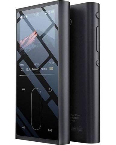 Prenosný digitálný prehrávač FiiO M3K čierny