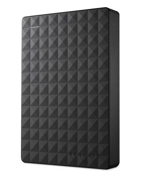 Seagate Externý pevný disk Seagate Expansion Portable 4TB čierny