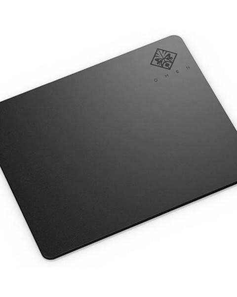 HP Podložka pod myš  HP Omen 100, 36 x 30 cm čierna