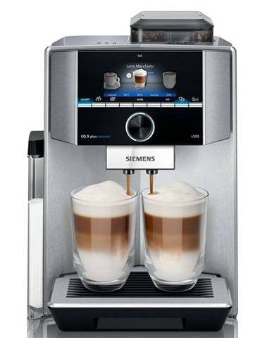 Espresso Siemens Ti9553x1rw nerez