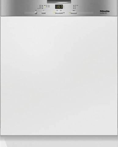 Umývačka riadu Miele G 4930 SCi nerez