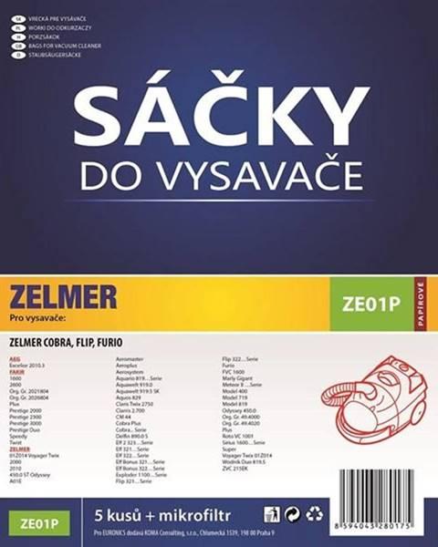 Koma Sáčky pre vysávače Koma ZE01P