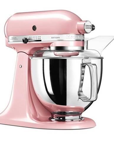 Kuchynský robot KitchenAid Artisan 5Ksm175psesp ružov