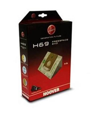 Sáčky pre vysávače Hoover Freespace EVO H69