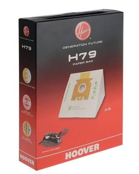 Hoover Sáčky pre vysávače Hoover Space Explorer H79