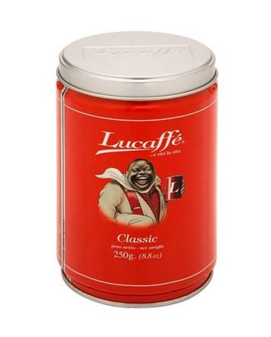 Káva zrnková Lucaffé Classic 250g zrnkov