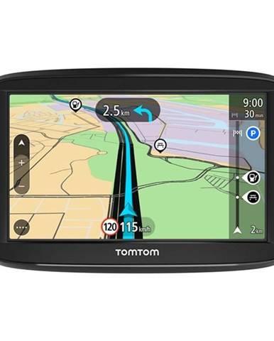 Navigačný systém GPS Tomtom Start 62 Europe čierna