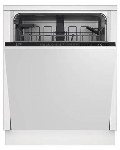 Umývačka riadu Beko DIN 26420