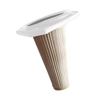 Hepa filter pre vysávače Gallet HF 612
