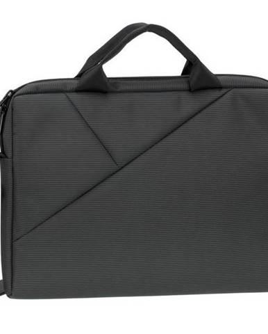 "Brašna na notebook RivaCase 8730 15.6"" - tmavě šedá"
