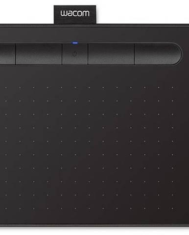 Tablet  Wacom Intuos S Bluetooth čierny