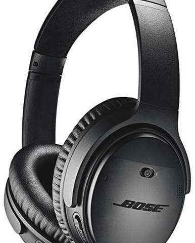 Slúchadlá Bose QuietComfort 35 II čierna