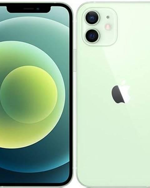 Apple Mobilný telefón Apple iPhone 12 mini 128 GB - Green
