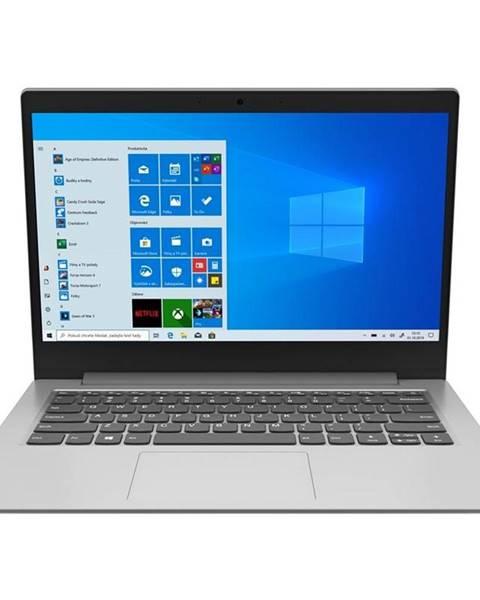 Lenovo Notebook Lenovo IdeaPad Slim 1-14ADA05 šedý + MS Office 365 pro