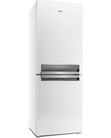 Kombinácia chladničky s mrazničkou Whirlpool B TNF 5323 W 3 biela