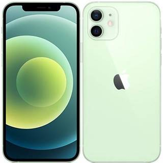 Mobilný telefón Apple iPhone 12 mini 128 GB - Green