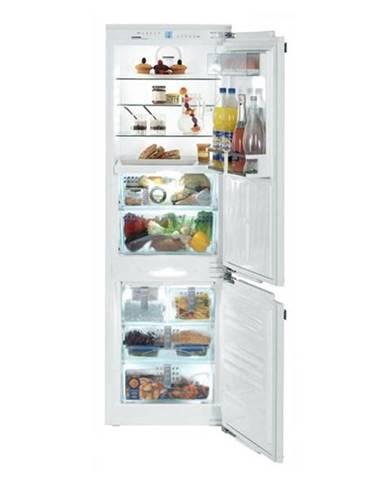Kombinácia chladničky s mrazničkou Liebherr Icbn 3376