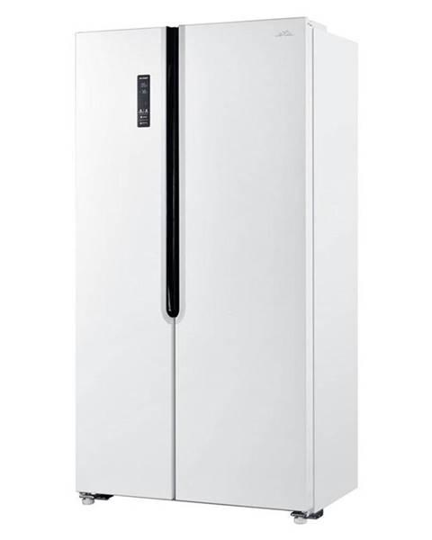 Eta Americká chladnička ETA 139790000E biela