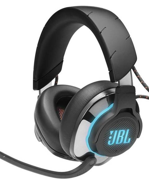JBL Headset  JBL Quantum 800 čierny