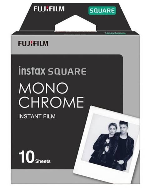 Fujifilm Instantný film Fujifilm Instax Square Monochrome 10ks