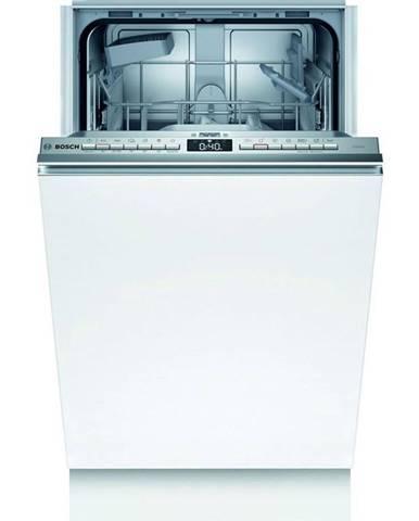 Umývačka riadu Bosch Serie | 4 Spv4hkx33e
