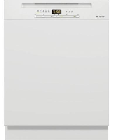 Umývačka riadu Miele G5210 SCi BW biela