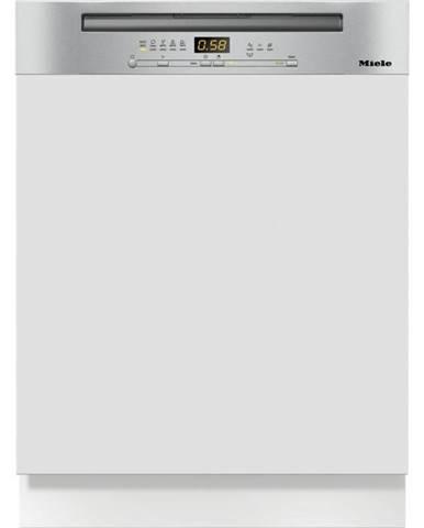 Umývačka riadu Miele G5210 SCi ED/Clst nerez