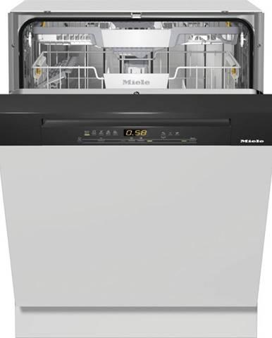 Umývačka riadu Miele G5210 SCi OS čierna